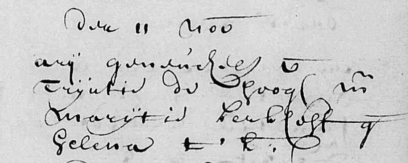Geneugchelijk-Helena-Geboren-11-11-1703-Hillegersberg