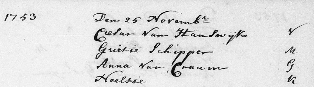Hanswijk-Neeltie-van-Geboren-25-11-1753-Hillegersberg
