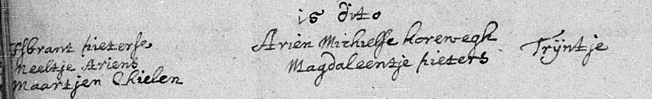Hoorenwegh.-Trijntje-Ariens-Geboren-15-04-1668-Bergschenhoek