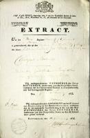 Breukel-Clasijna-Maria-Extract-Geboorte-29-05-1806-Rotterdam