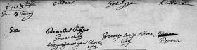 Groeneweg-Pieter-Cornelisz.-Geboren-03-06-1703-Bergschenhoek
