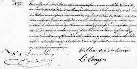 Outer-Geertrui-den-Geboorteakte-08-12-1832-Hillegersberg