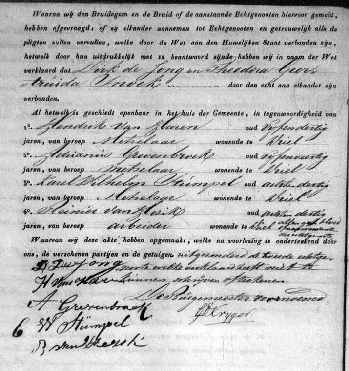 Jong-Dirk-de-en-Theodora-G.-Snoek-Huwelijk-28-09-1844-Driel-b
