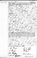 Kooij-IJsbrand-en-Akker-Geertruida-van-den-Huwelijksakte-06-06-1928-Rotterdam