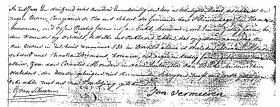 Monden-Adriaan-Overlijden-21-03-1821-Akte-