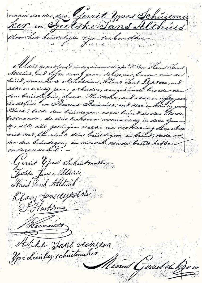 Schuitmaker-Gerrit-Ypes-en-Althuis-Tjietske-Jans-05-03-1826-b