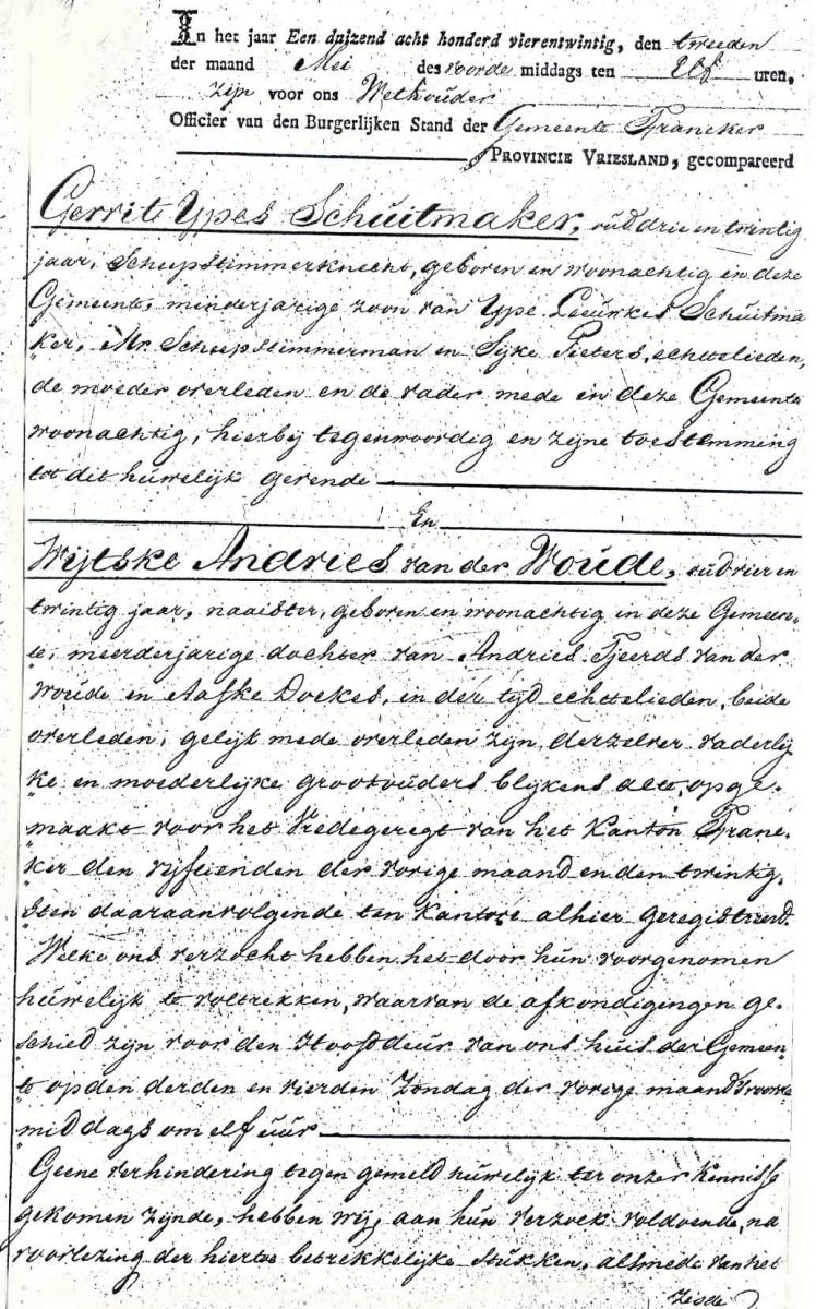 Schuitmaker-Gerrit-Ypes-en-Woude-Wijtske-A.-v.d.-Huwelijksakte-02-05-1824-a