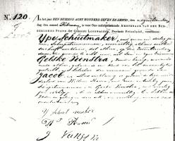 Schuitmaker-Jacob-Geboorteake-27-02-1867