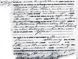 Schuitmaker-Ype-Geboorteakte-25-12-1894