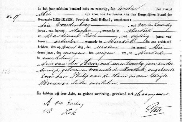 Ham-Arie-v.d.-Overlijdensakte-01-05-1878