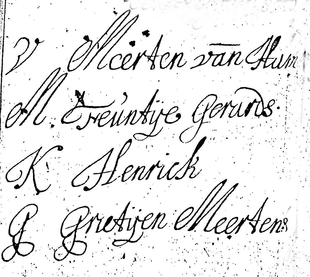 Ham-Hendrick-van-der-doop-28-10-1677-Ameide