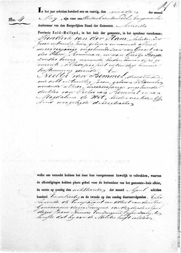 Ham-Hendrik-vd-Neeltje-van-Bemmel-huw-04-05-1841
