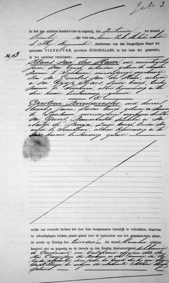 Ham-Klaas-v.d.-en-Bouwmeester-Geertrui-Huwelijksakte-14-12-1894a