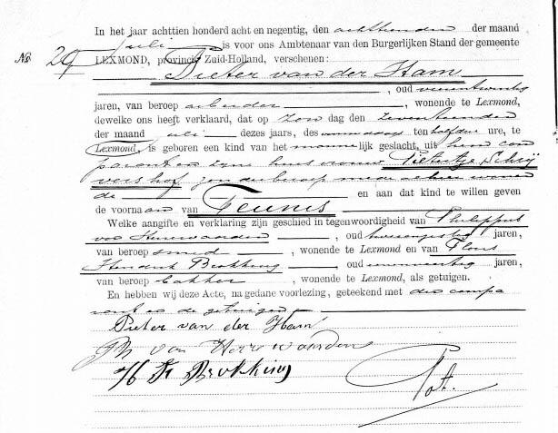 Ham-Teunis-vd-geb.-17-07-1898