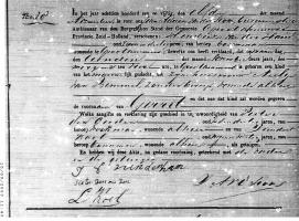 Ham-Gerrit-v.d.-Geboorteakte-11-11-1851-Groot-Ammers