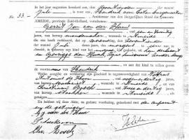Ham-Hendrik-v.d.-Geboorteakte-17-07-1901