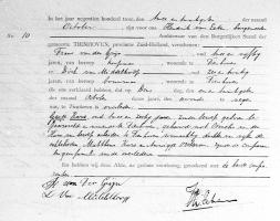 Kars-Gijsje-Overlijden-21-10-1902-Tienhoven