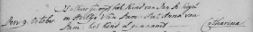 Kogel-Catharina-Kaatje-de-Geboren-09-10-1774-Groot-Ammers