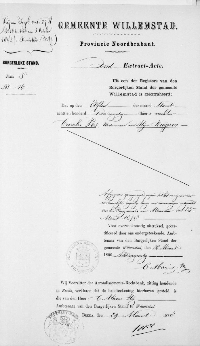 Vos-Nicolaas-en-Roos-Lijntje-Huwelijksbijlage-12-04-1878-Overlijden-C.-Vos