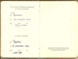 Groeneweg-Cornelis-en-Kooij-Geertrui-Trouwboekje-c