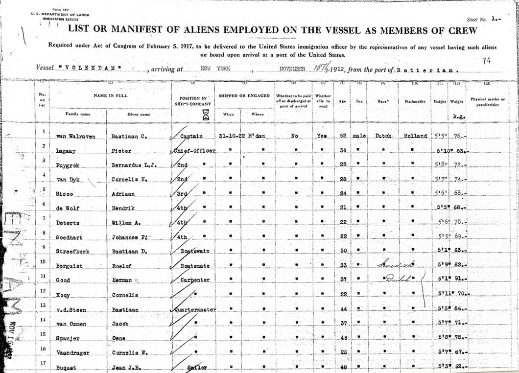 HAL-15-11-1922-Volendam-b