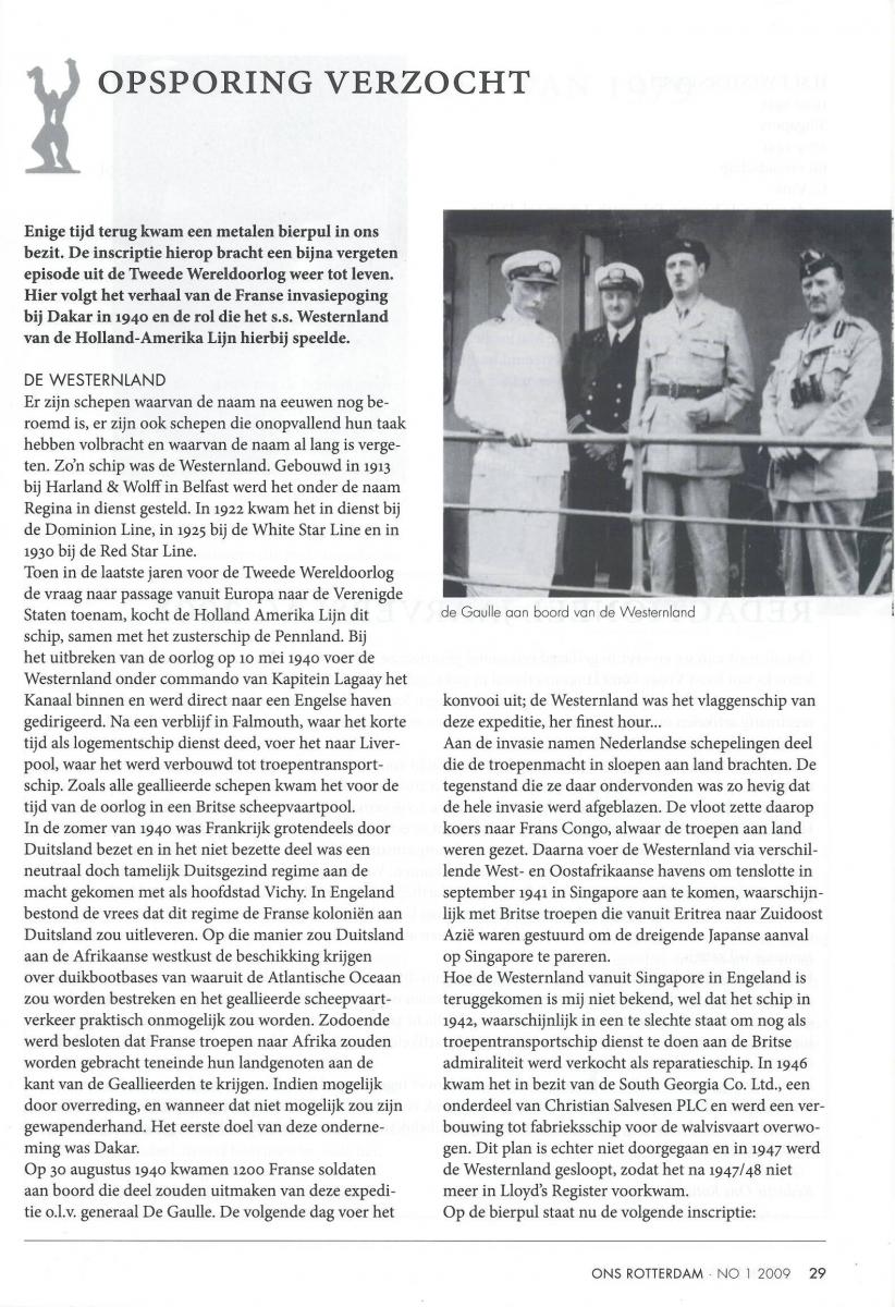 HAL-Artikel-Westernland-1940