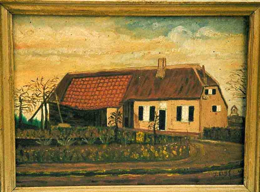 Monden-Cornelis-en-Broek-Johanna-Woonhuis