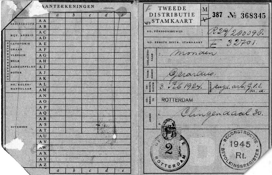 Monden-Stamkaart-Gerardus-a