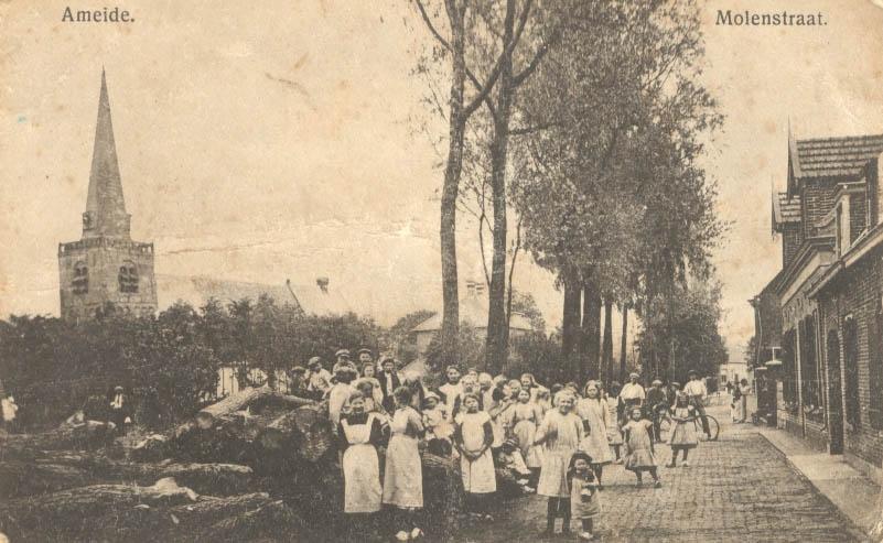 Ameide-Molenstraat