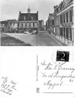 Ameide-Ansichtkaart-Raadhuis