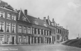 Ameide-Ansichtkaart-Voorstraat