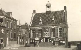 Ameide-Raadhuis