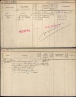 Gezinskaart-Vis-Aart-geb.-12-09-1901