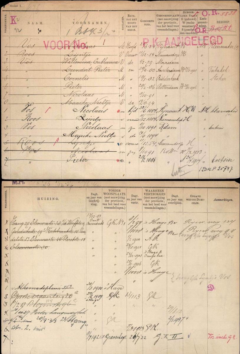 Gezinskaart-Vos-Nicolaas-geb.-23-06-1854