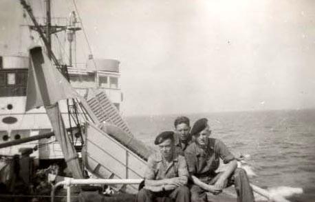 Groeneweg-Cornelis-Indische-Oceaan-1949-a
