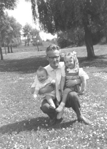 Groeneweg-Cornelis-Marianne-en-Peter-1959-Sportdorp