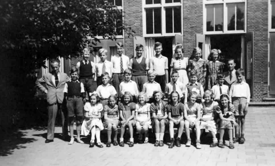 Groeneweg-Cornelis-Vreewijkschool-1941