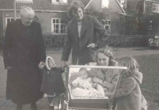 Groeneweg-Marianne-1957-Leede-Rotterdam