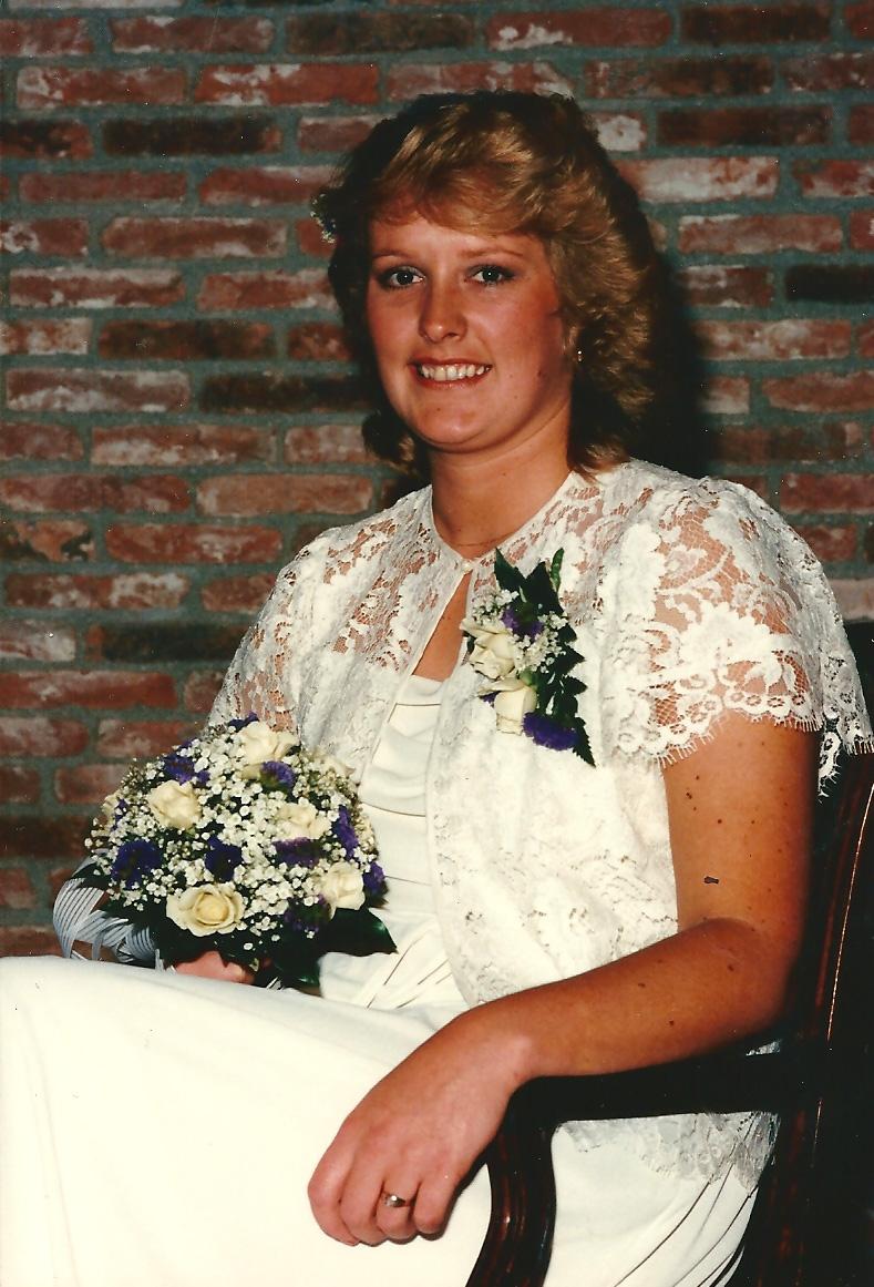 Groeneweg-Marianne-Huwelijk-07-10-1982
