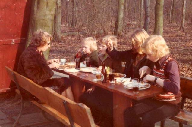 Groeneweg-Marianne-Peter-Walter-Ronald-1973