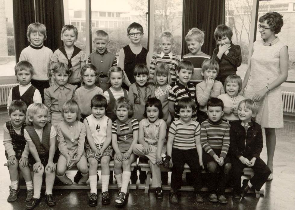 Groeneweg-Ronald-Kleutervreugd-1971