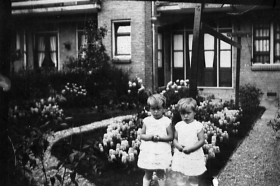 Groeneweg-Adriana-en-Maria-Christina-ca.-1929-Rotterdam