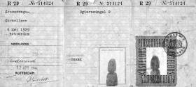 Groeneweg-Cornelis-Persoonsbewijs-1944
