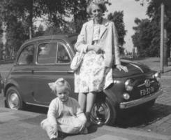 Groeneweg-Kooij-Geertrui-en-Groeneweg-Marianne-1960