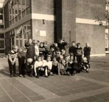 Groeneweg-Peter-Zomerlandschool-1965