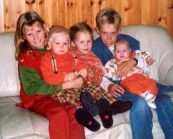 Groeneweg-kleinkinderen-van-Cornelis-en-Kooij-Geertrui-1997