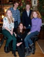 Groeneweg-kleinkinderen-van-Cornelis-en-Kooij-Geertrui-2012