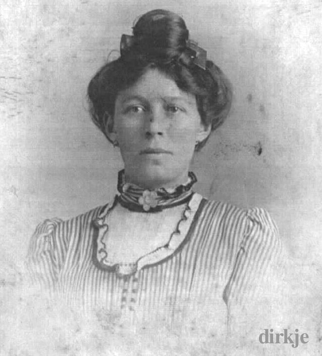 Kooij-Dirkje-geb.-1884