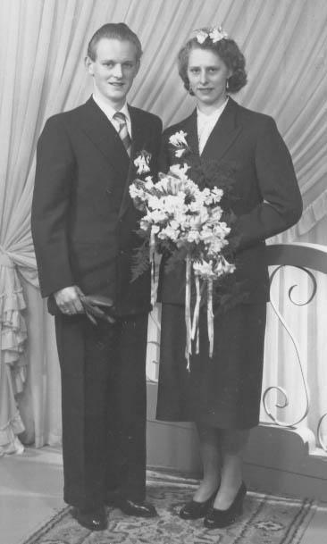 Kooij-Geertruida-en-Groeneweg-Cornelis-Huwelijk-14-02-1954