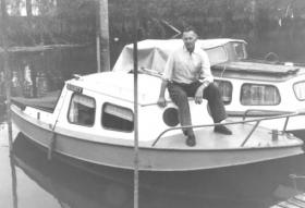 Kooij-Cornelis-Johannes-1962-Bounty